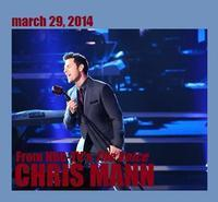 Now Playing Onstage in Memphis - Week of 3/23/2014