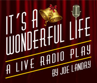 It's a Wonderful Life: The Live Radio Show in San Antonio