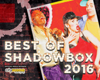 Best of Shadowbox 2016 in Columbus