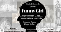 FUNNY GIRL in Other New York Stages