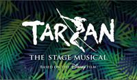 Disney's Tarzan in Salt Lake City