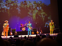 The Fab Four: The Ultimate Tribute to The Beatles in Rockland / Westchester