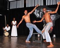 Plett MAD Festival | Vernissage | Plett Food & Film Festival in South Africa