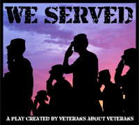 WE SERVED in Columbus
