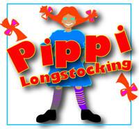 Pippi Longstocking in Miami