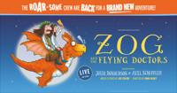 Zog & The Flying Doctors in UK Regional