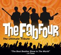 The Fab Four - 55th Anniversary of Revolver in Costa Mesa
