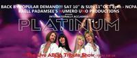 Platinum - The Live ABBA Tribute Show in India