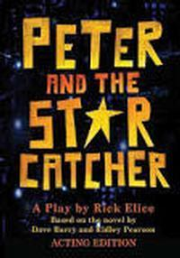 Peter and the Star Catcher in St. Petersburg