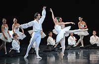 Bordeaux Ulusal Operas? Bale Toplulu?u in Turkey