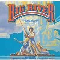 Big River in Broadway