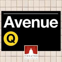 Avenue Q in Broadway