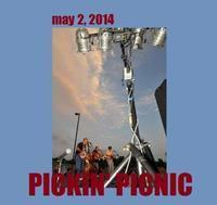 Now Playing Onstage in Memphis - Week of 4/27/2014