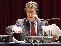 Reinventing Radio: An Evening with IRA GLASS in San Diego
