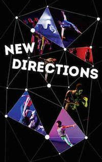 New Directions in Broadway