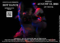 HOT Dance  in Central New York