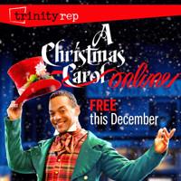 A Christmas Carol Online in Rhode Island