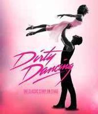 Dirty Dancing in San Diego