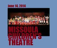 Missoula Children's Theatre in Broadway