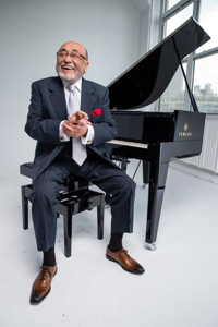 Lehman Center Celebrates 40 Years of Excellence with Eddie Palmieri & Michel Camilo in New Concert Hall, Sept. 21 in Central New York