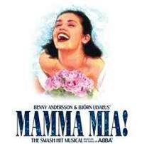 Mamma Mia! in San Diego