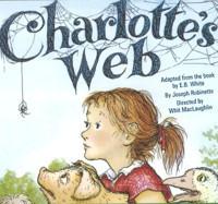 Charlotte's Web in Broadway