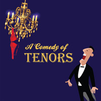 A Comedy of Tenors in Broadway