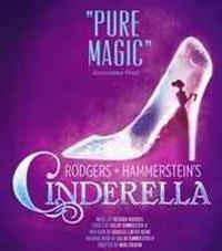 Rodgers + Hammerstein's Cinderella in San Diego