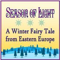 Season of Light: A Winter Fairy Tale in Connecticut