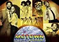 Motown The Musical in San Diego