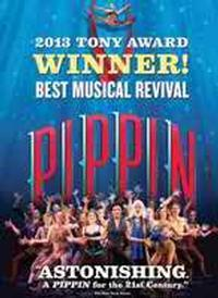 Pippin in San Diego