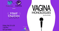 The Vagina Monologues in Charlotte