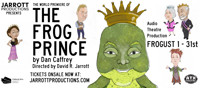 The Frog Prince in Austin