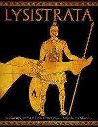 Lysistrata in Casper
