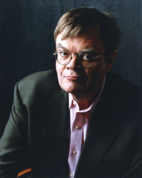 Garrison Keillor: Just Passing Through in Los Angeles