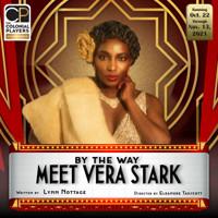 By The Way, Meet Vera Stark in Baltimore