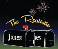 The Realistic Joneses in Broadway