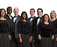 The Lakeside Singers present Love and Joy Come to You in Chicago