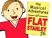 The Musical Adventures of Flat Stanley, Jr. in Philadelphia