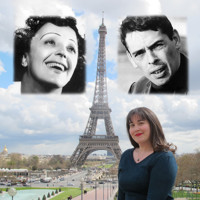 Piaf and Brel: The Impossible Concert in Australia - Perth