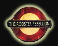 The Rooster Rebellion in Arkansas