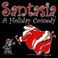 Santasia - A Holiday Comedy in Broadway