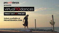 virtualTOdances in Toronto
