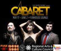 Cabaret in Portland