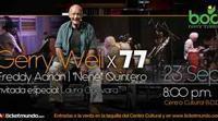 Gerry Weil, Íntimo X 77 in Venezuela