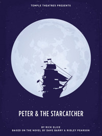 Peter & the Starcatcher in Philadelphia