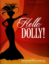 HELLO, DOLLY! in Albuquerque