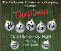 Christmas Bingo in Houston