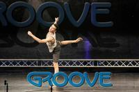 Groove National Dance Competition in Broadway