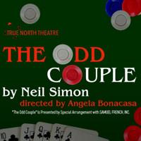 The Odd Couple in Maine
